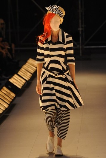 Junya Watanabe RTW Spring 2011