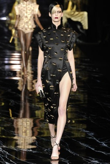 Louis Vuitton RTW Spring 2011