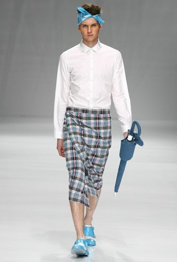 Phenomenon Men's RTW Spring 2011