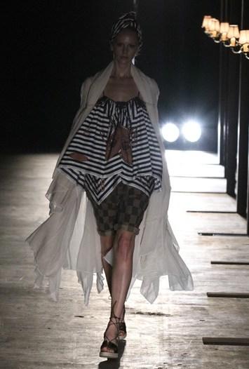 The Dress & Co. RTW Spring 2011