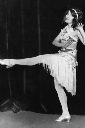 Flappers and Sub-Flappers