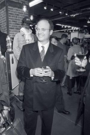 "Millard ""Mickey"" Drexler in 1995."