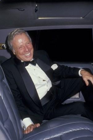 Robert Campeau in 1988.
