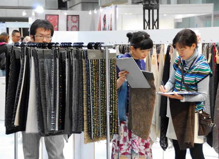 Japan Creation is set for June 1.