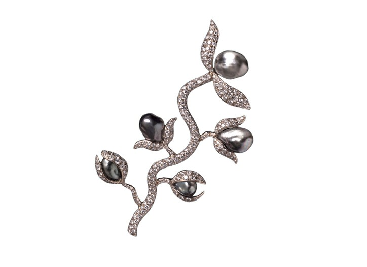 A style from Lyme Fine Jewelry.
