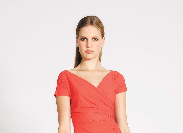 Styles from Chiara Boni.