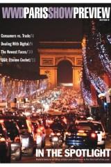 WWD Paris Show Preview December 2010