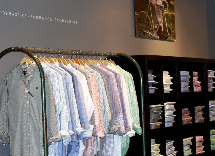 The first Toronto store is profitable in its first year.