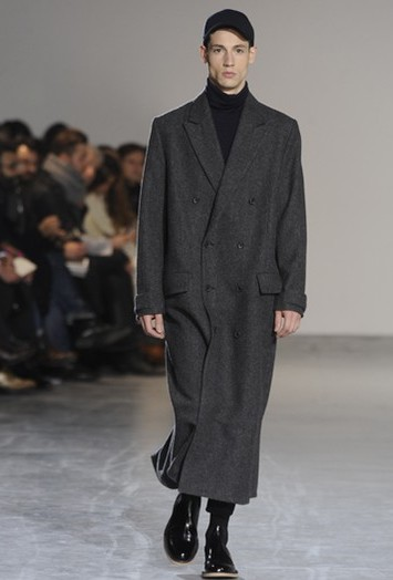 Acne Men's RTW Fall 2011