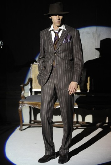 Arnys Men's RTW Fall 2011