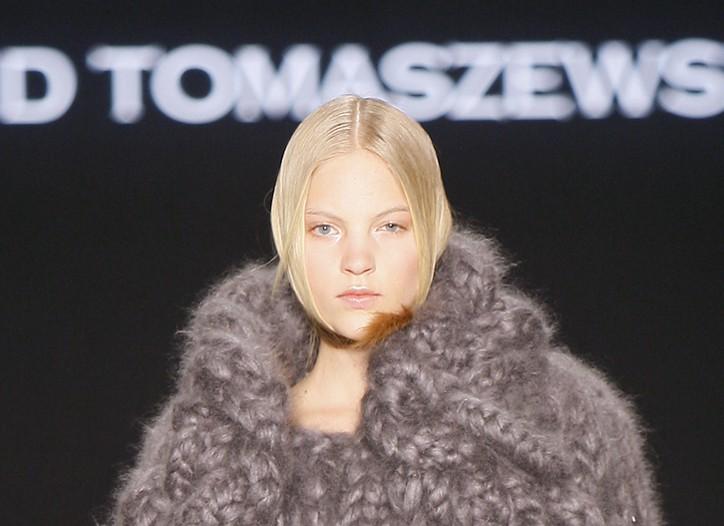 Dawid Tomaszewski RTW Fall 2011