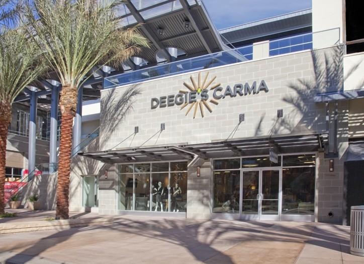 The new Deegie's Carma concept.