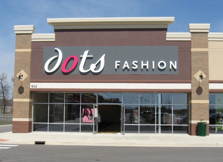 Irving Place plans to boost Dots' expansion.