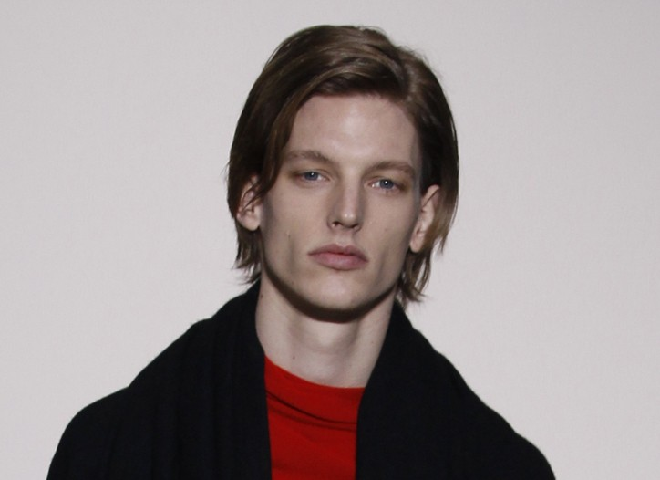 Gustavo Lins Men's RTW Fall 2011