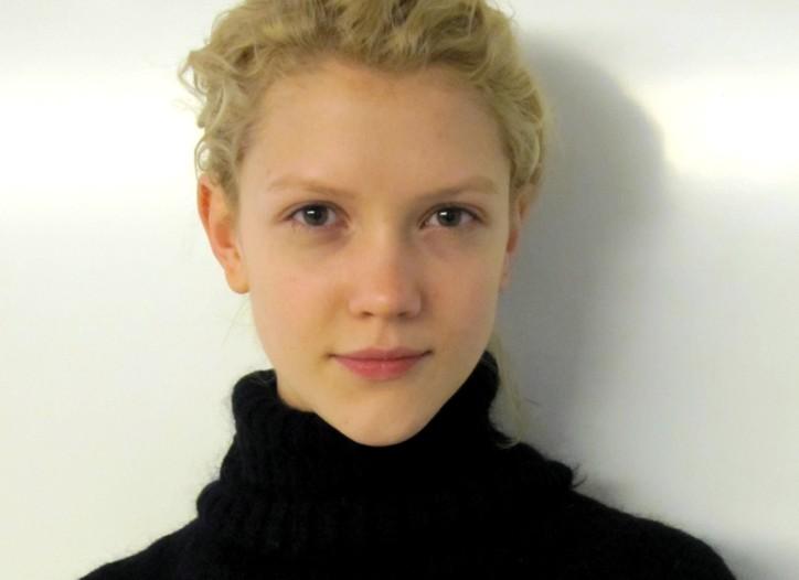 Hannah Hardy