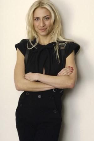 Lola Burstein