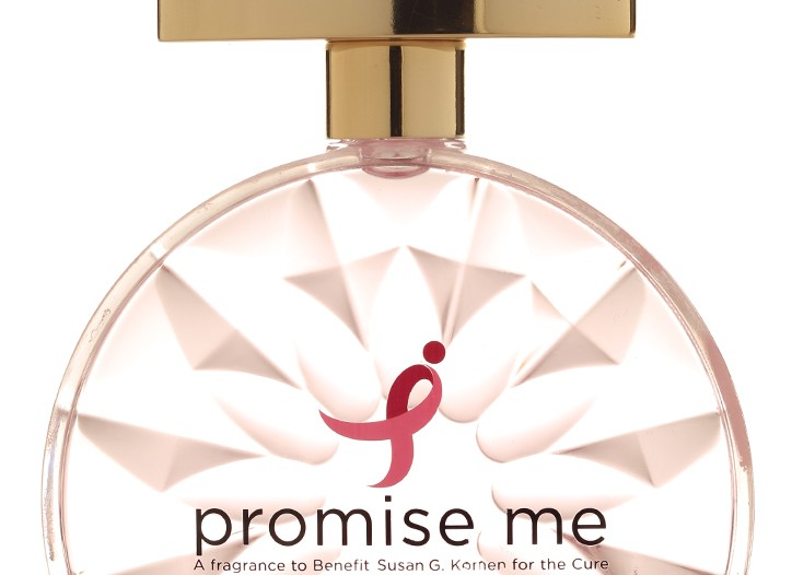The Promise Me fragrance.