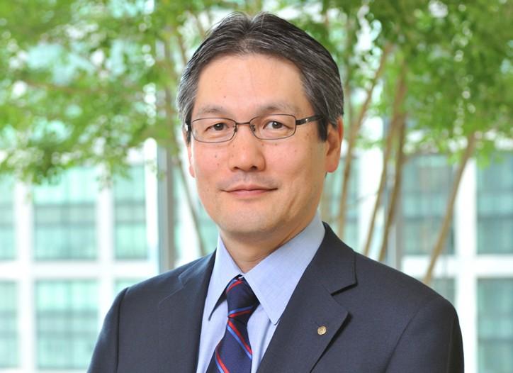 Hisayuki Suekawa