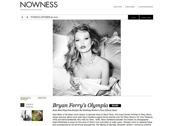 Nowness.com