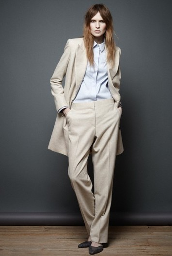 The Row Pre-Fall 2011