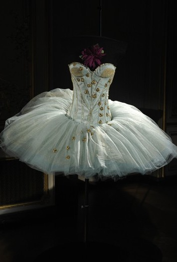 Worth Spring Couture 2011