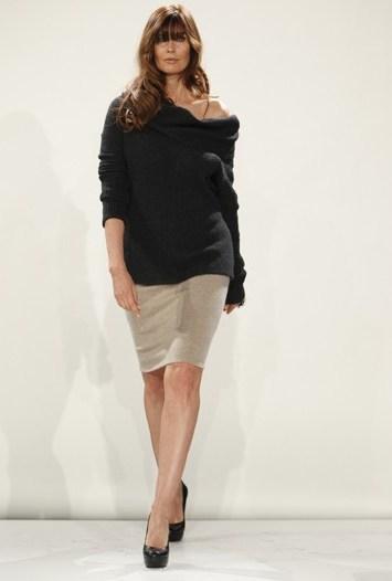 Adrienne Vittadini RTW Fall 2011
