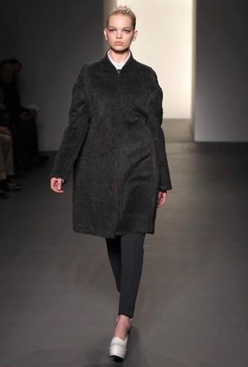 Calvin Klein RTW Fall 2011