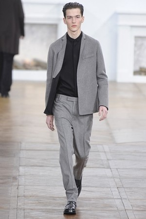 Dior Homme Men's Fall 2011