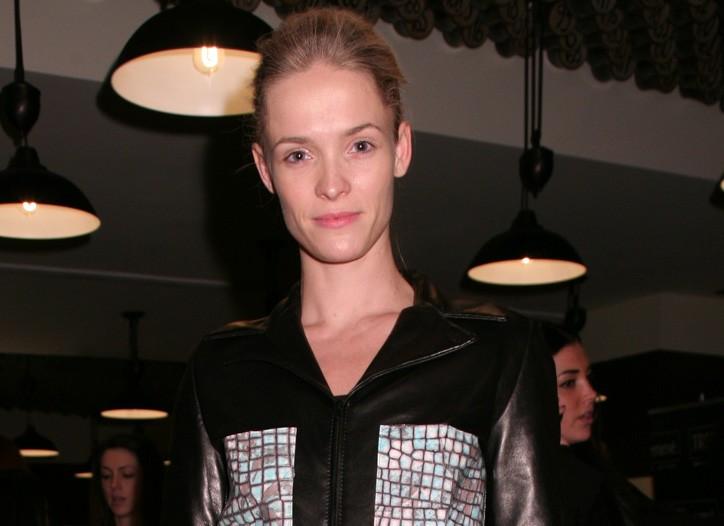 Elise Øverland RTW Fall 2011
