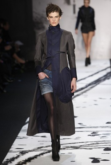 G-Star Raw RTW Fall 2011