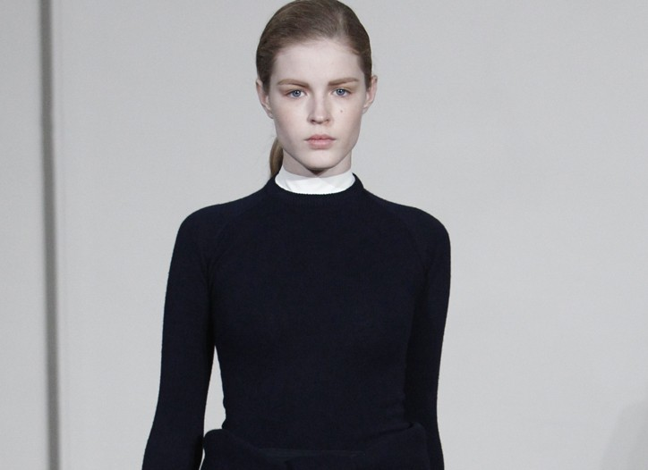 JW Anderson Woman RTW Fall 2011