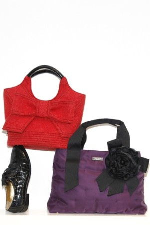 Kate Spade accessories.