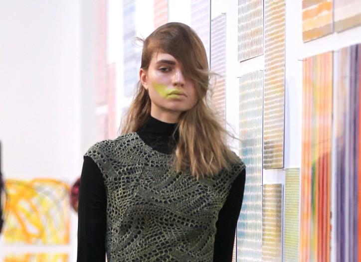 Kimberly Ovitz RTW Fall 2011