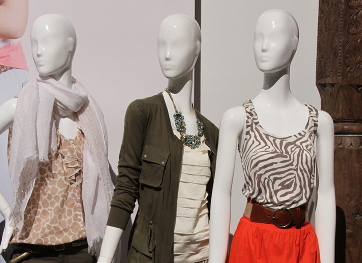 Loft's summer collection offers easy-to-wear items with an air of elegance.