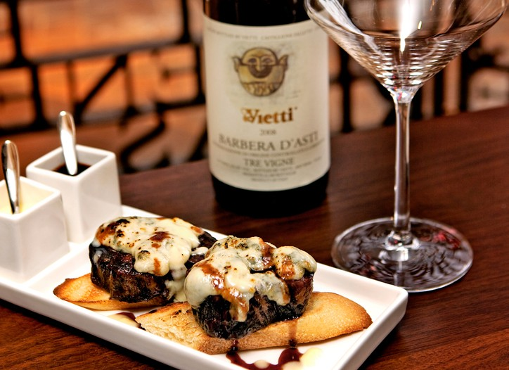 La Cave Wine and Food Hideaway