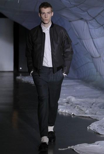 Patrik Ervell Men's RTW Fall 2011