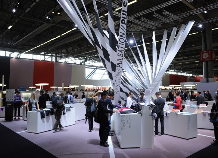 Première Vision will feature 669 exhibitors.