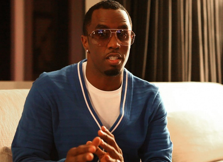 "Sean ""Diddy"" Combs will be featured in Macy's Backstage Pass initiatives."