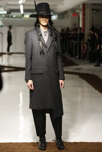 Siki Im Men's RTW Fall 2011