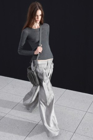 A look from Theyskens' Theory.