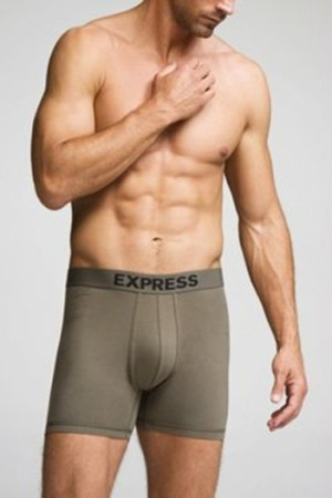 Men's underwear sales overall were up 10.7 percent last year.