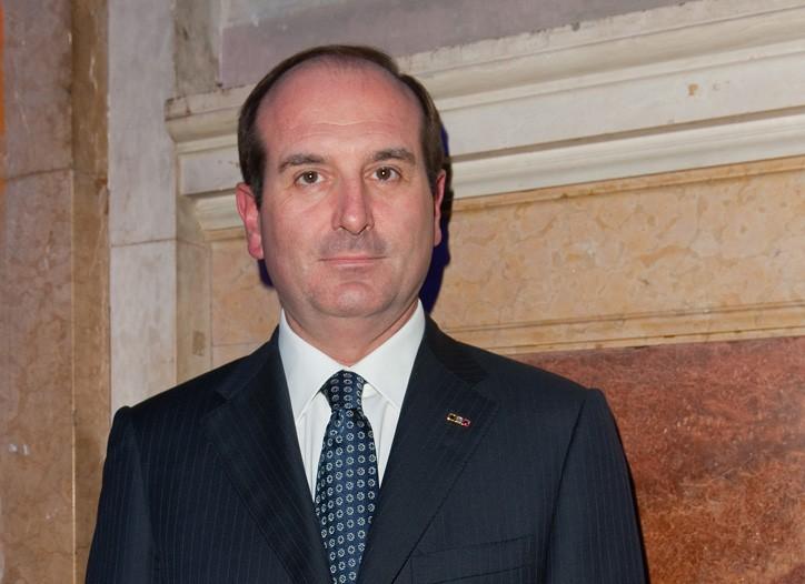 Fabio Franchina, president of UniPro.
