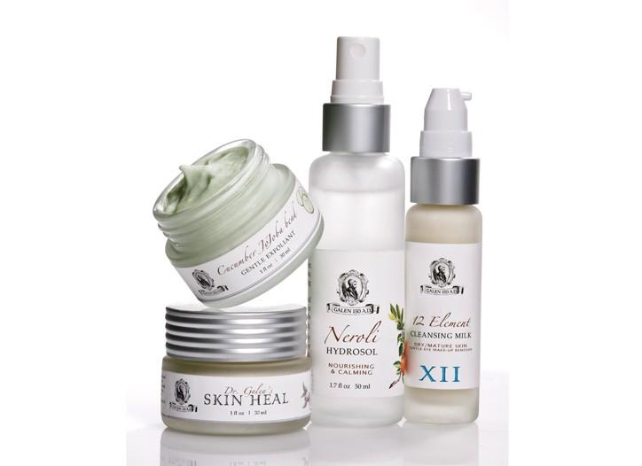 Galen Natural Skin Care