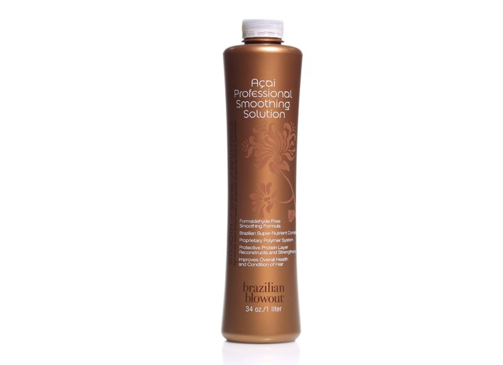 Acai Professional Smoothing Solution