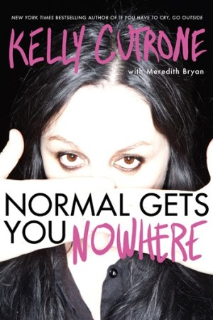 Kelly Cutrone's new book.