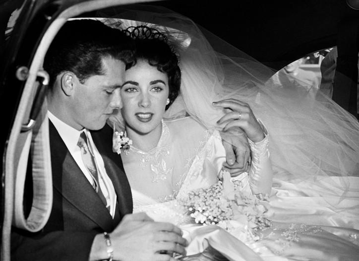 May 6, 1950: Conrad Hilton, Jr.