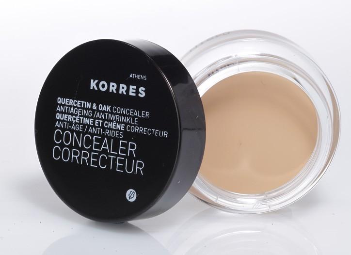 Korres' latest offerings.
