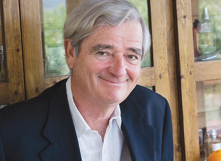 Reinold Geiger