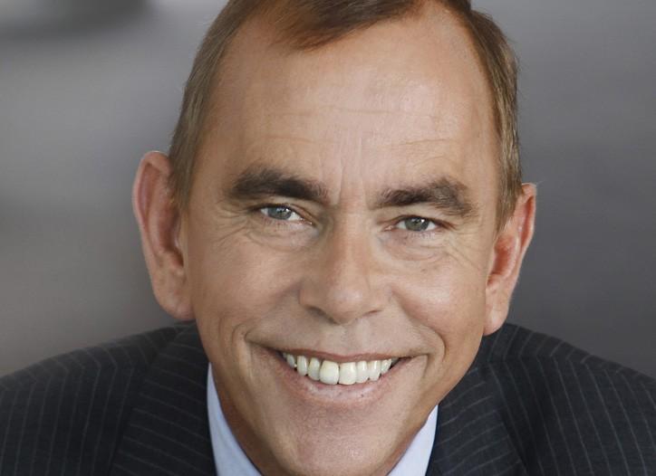 Robert Jongstra
