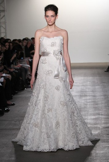 Rivini Bridal Spring 2012